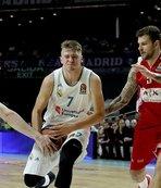 Haftanın MVP'si Doncic