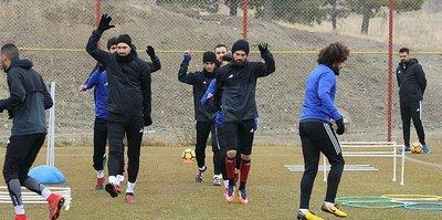 Malatyaspor, 3 Ocak'ta toplanacak