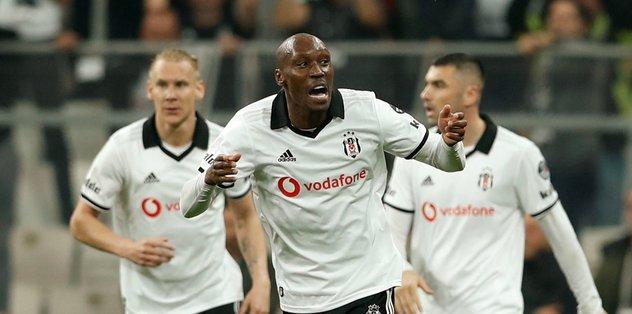 Atiba Hutchinson müjdesi! Sergen Yalçın istedi ve Beşiktaş... - Futbol -