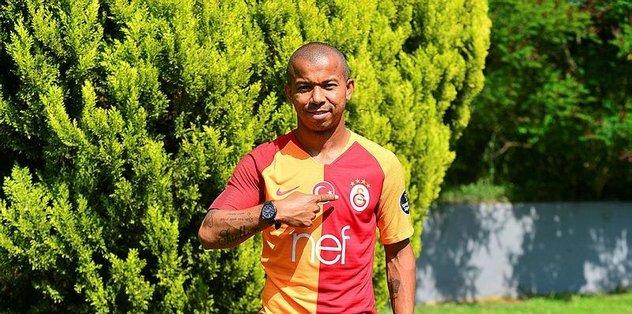 Galatasaray sağ beki Mariano: 'Daha zor olacak'