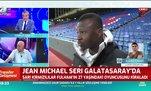 Jean Michael Seri Galatasaray'da