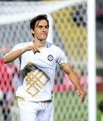 Osmanlıspor hazırlık maçında kazandı