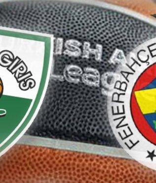 Zalgiris - Fenerbahçe Beko maçı ne zaman saat kaçta hangi kanalda? Yayın bilgileri...