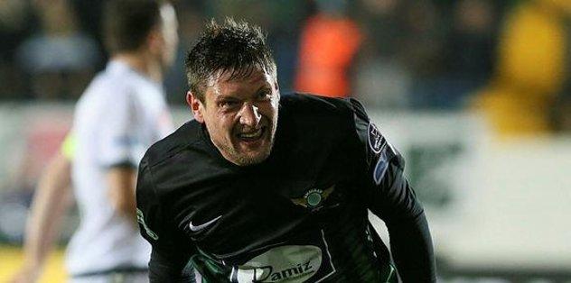 Selezynov Galatasaray'a önerildi!