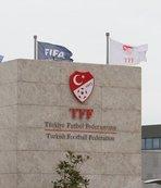 PFDK'dan sezonun ilk cezası Galatasaray'a