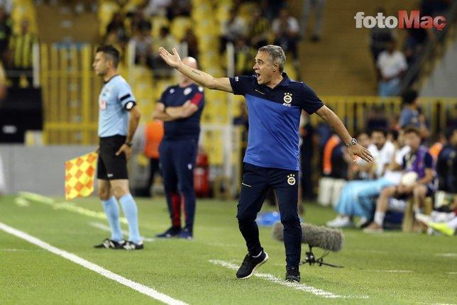 Manchester City'nin yıldızı Fenerbahçe'ye!