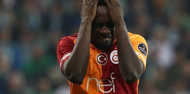 Galatasaray'da Diagne'nin yerine yıldız isim! İşte bonservis bedeli
