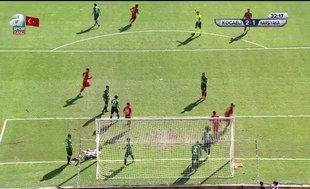 Kocaelispor 2-1 Karşıyaka