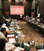 UEFA Pro Lisans Kursu'nun ikinci etabı başladı