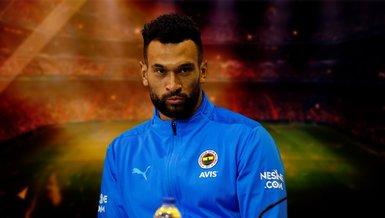 Son dakika spor haberi: Gaziantep FK Fenerbahçeli Steven Caulker'ı kadrosuna kattı! (FB haberi)
