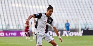 cr7 2 yil sonra atti 1593902996361 - Cristiano Ronaldo'dan rekor üstüne rekor! Tam 60 yıl sonra...