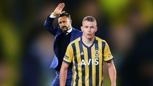 Son dakika spor haberi: Fenerbahçe'de Attila Szalai çıkmazı! Pereira kalsın dedi ama...