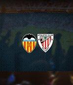 Valencia-Athletic Bilbao maçı saat kaçta? Hangi kanalda canlı yayınlanacak?
