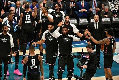 İşte NBA'in en çok kazanan 10 oyuncusu