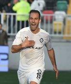 Altay'ın golcüsü Süper Lig ekibini geri çevirdi!