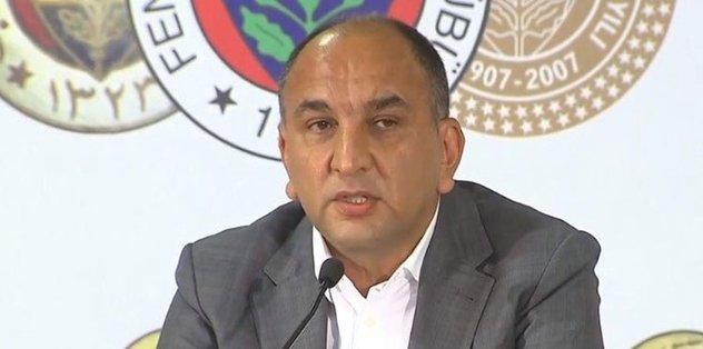 Fenerbahçe İkinci Başkanı Semih Özsoy'dan Ergin Ataman'a zehir zemberek sözler