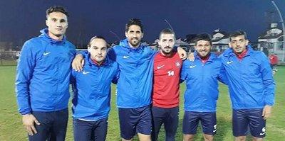 Payasspor 6 futbolcu transfer etti