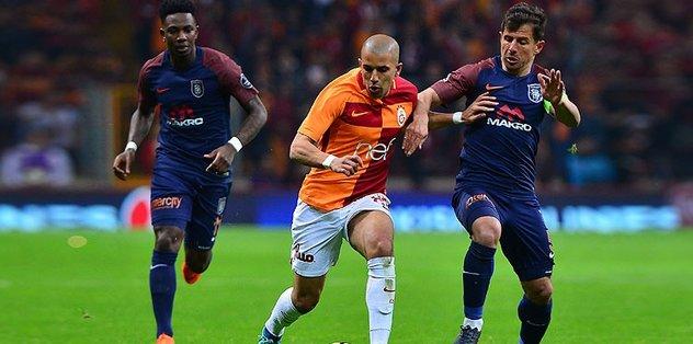 Şampiyonluk oranları güncellendi! Galatasaray ve Başakşehir...