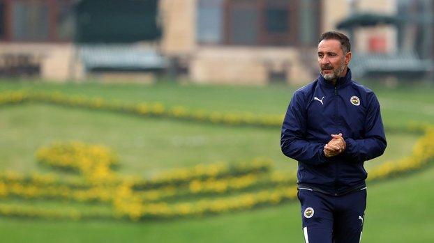 Son dakika Fenerbahçe transfer haberleri | İşte Vitor Pereira'nın forvet planı! Sörloth ya da Muriqi'den biri gelecek