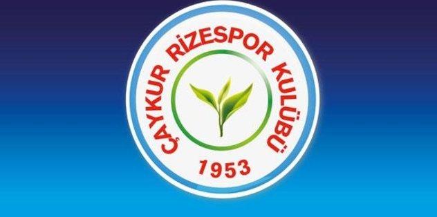 Çaykur Rizespor'a Paraguaylı golcü
