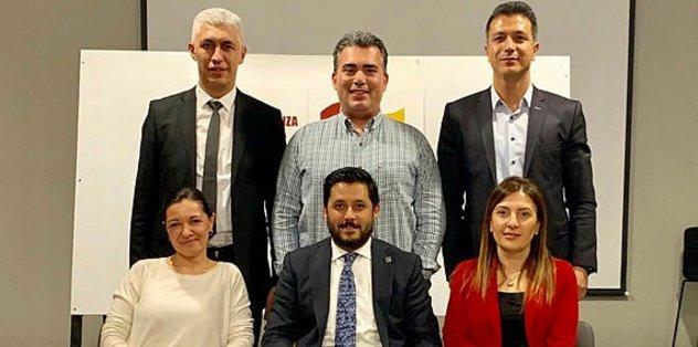 Adana Galatasaray Taraftarları Derneği kuruldu