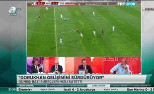 """Erman Toroğlu: """"Bize yabancı yönetici lazım"""""""