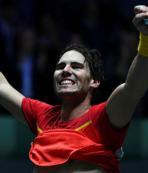 Davis Kupası'nın kazananı İspanya
