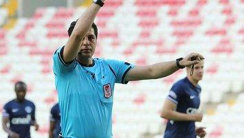 G.Saray-Göztepe maçının VAR'ı belli oldu