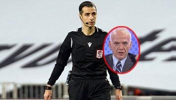Çakar'dan G.Saray - Trabzonspor maçı sonrası flaş değerlendirme!