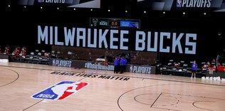 nba ekibi milwaukee buckstan tarihi protesto maca cikmadilar 1598475342315 - NBA oyuncuları play-off maçlarına devam etme kararı aldı