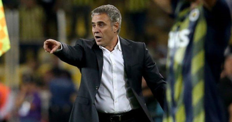 Fenerbahçe'de son dakika! Frey'in ardından bir ayrılık daha   Transfer haberleri