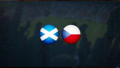 İskoçya - Çekya EURO 2020 maçı ne zaman? Saat kaçta ve hangi kanalda canlı yayınlanacak?   EURO 2020 Avrupa Şampiyonası