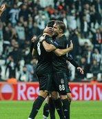 Beşiktaş siftah peşinde