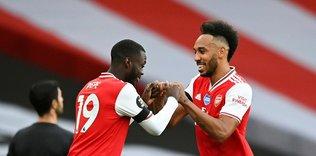 Arsenal Avrupa Ligi aşkına!