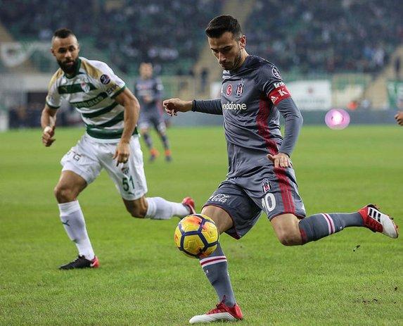 FIFA 18'de en yüksek potansiyelli 20 Türk
