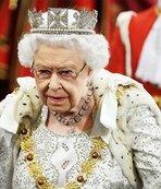 2. Elizabeth corona virüse mi yakalandı?