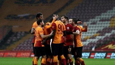 Galatasaray Gençlerbirliği: 6-0 (MAÇ SONUCU - ÖZET)