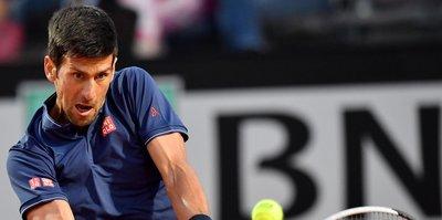 Djokovic'ten kritik karar!