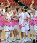 AGÜ Spor, Avrupa'da kazanamıyor