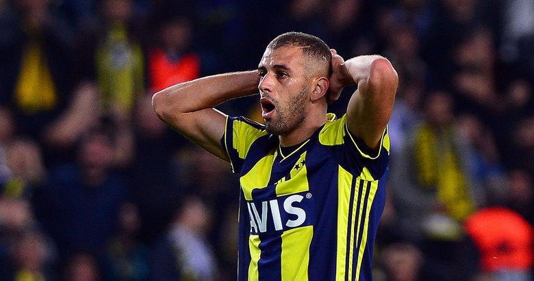 Fenerbahçe'de forvet transferi belli oldu!