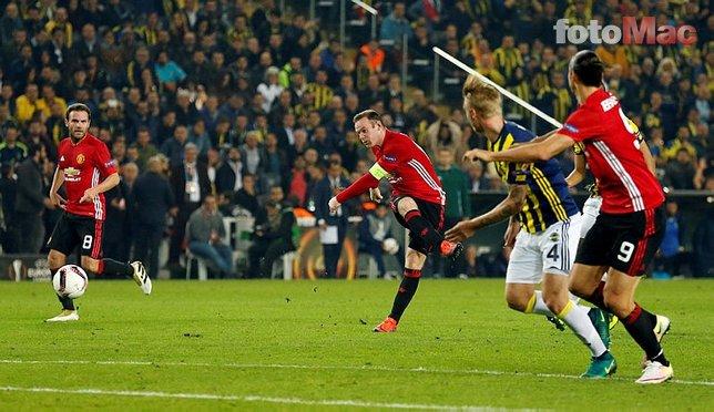 Kaderin cilvesi! Kjaer'le Ibrahimovic'in o görüntüleri ve Fenerbahçe...