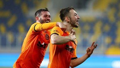 Son dakika GS haberleri | Galatasaray'ın Halil Dervişoğlu planı! 2 yıldız yerine...