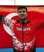 Avrupa Atmalar Kupası'nda 2'nci madalya Alperen Karahan'dan geldi