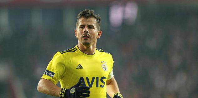 Fenerbahçe'den flaş Emre Belözoğlu kararı! İşte takımdaki yeni görevi