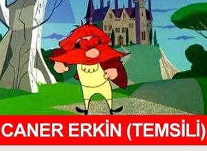 Capslere Caner Erkin damgası!