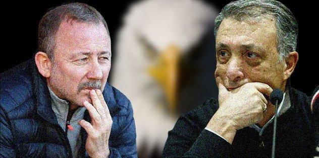 Sergen Yalçın'dan Galatasaray derbisi için yönetimden 3 talep!