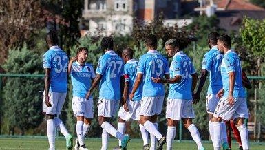 Trabzonspor-Bandırmaspor: 1-0 (MAÇ SONUCU - ÖZET)