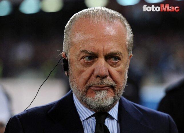 Napoli'den son dakika kararı! Callejon Fenerbahçe'ye...