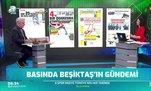 """""""Beşiktaş Lucescu'dan vazgeçti"""""""