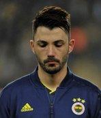 Fenerbahçe'de şok! Maç sonu Tolgay Arslan...